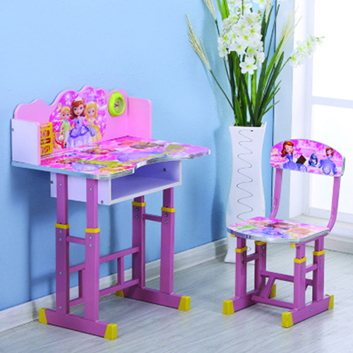 Applica Kids Study Desk and Chair Set Image 5