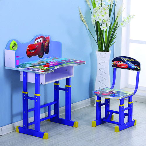 Applica Kids Study Desk and Chair Set Image 6