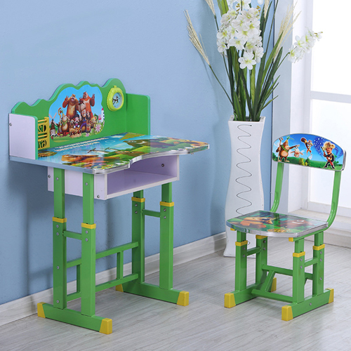 Applica Kids Study Desk and Chair Set Image 7