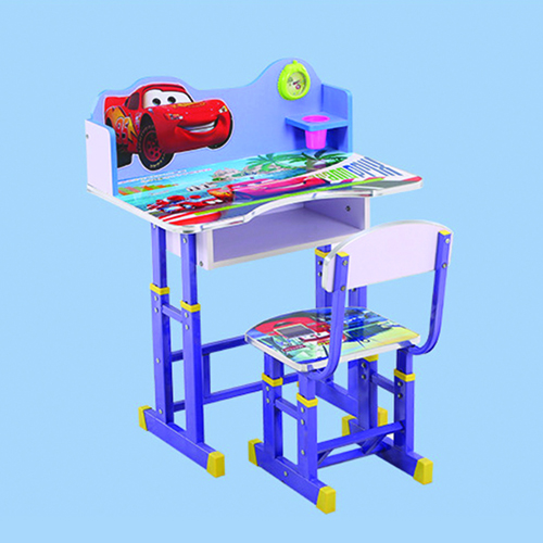 Applica Kids Study Desk and Chair Set Image 8