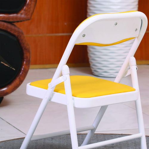 Kids Foldable Padded Chair Image 3