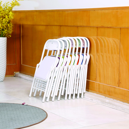 Kids Foldable Padded Chair Image 5