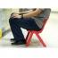 Cuisine Plastic Stackable Kids Chair Image 8