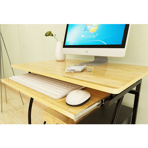 Comstar Student Computer Table with Drawer