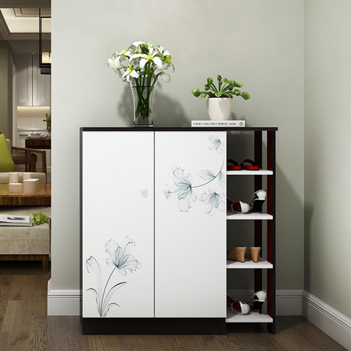 Creative Shoe Storage Cabinet Image 10