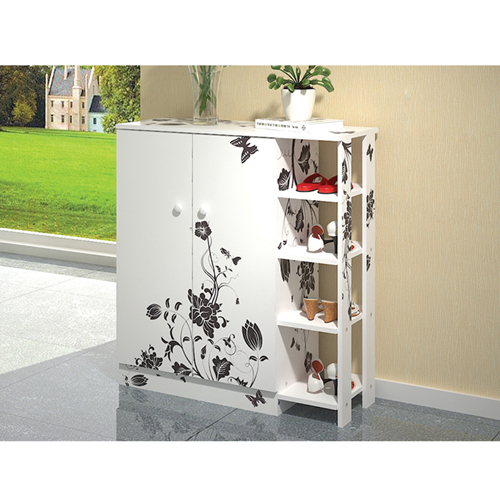 Creative Shoe Storage Cabinet Image 11