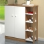 Creative Shoe Storage Cabinet Image 12