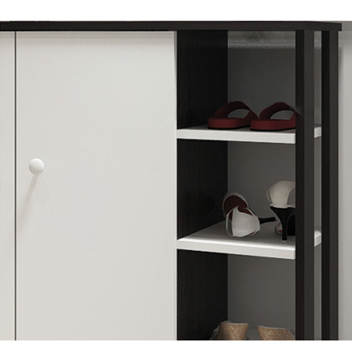 Creative Shoe Storage Cabinet Image 18