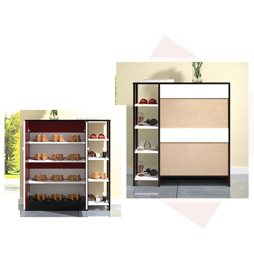 Creative Shoe Storage Cabinet Image 20