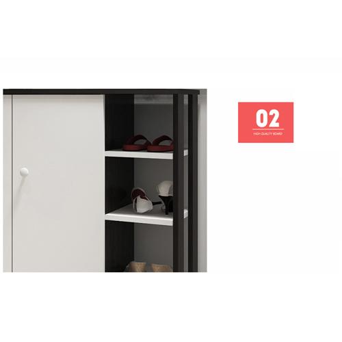 Creative Shoe Storage Cabinet Image 22