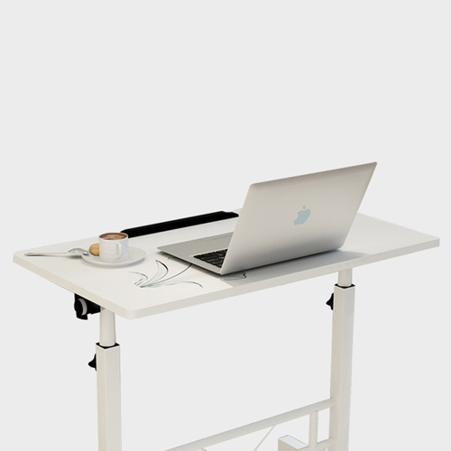 Besto Adjustable Study Laptop Table With Wheel Image 20