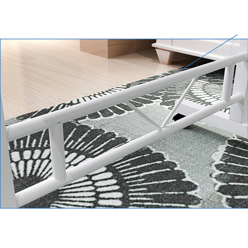Besto Adjustable Study Laptop Table With Wheel Image 23