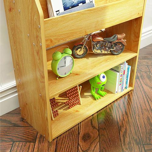 Open Face Kids Bookshelf Image 12