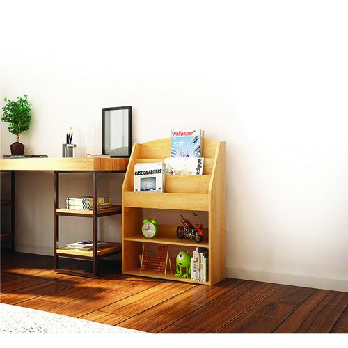 Open Face Kids Bookshelf Image 8