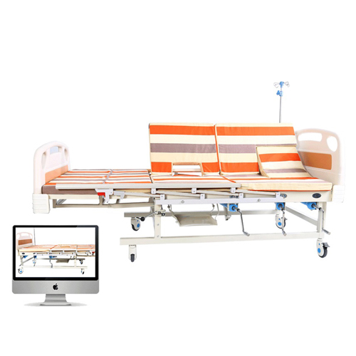 CardIt Multifunctional Medical Care Bed Image 12