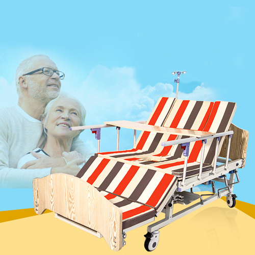 CardIt Multifunctional Medical Care Bed Image 2