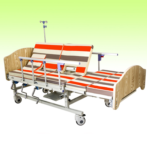 CardIt Multifunctional Medical Care Bed Image 3