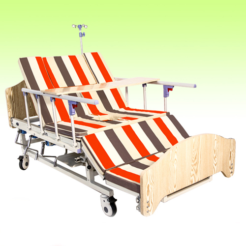 CardIt Multifunctional Medical Care Bed Image 4
