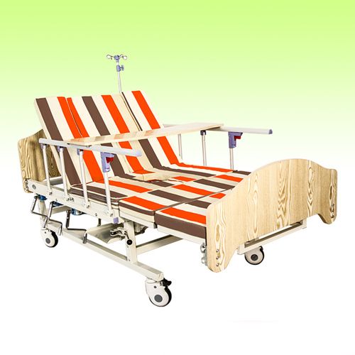 CardIt Multifunctional Medical Care Bed Image 5