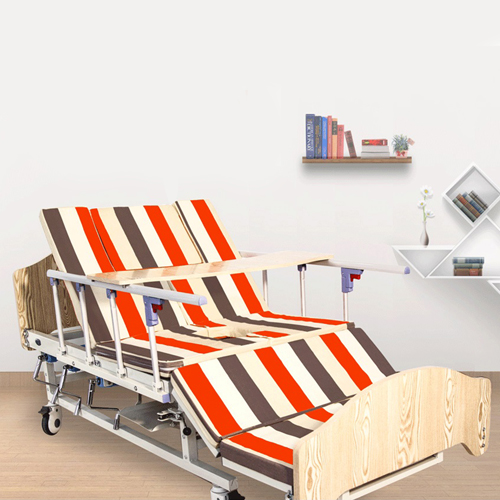 CardIt Multifunctional Medical Care Bed Image 6