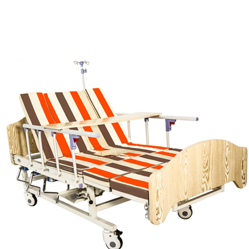 CardIt Multifunctional Medical Care Bed
