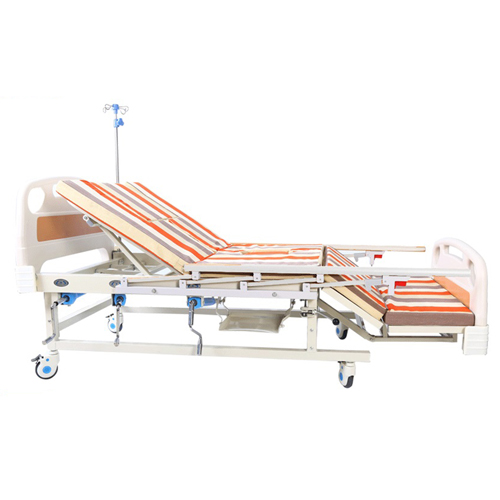 CardIt Multifunctional Medical Care Bed Image 7
