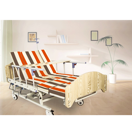CardIt Multifunctional Medical Care Bed Image 8