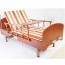 Multi-Function Double Swing Medical Bed Image 9