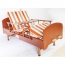 Multi-Function Double Swing Medical Bed Image 8