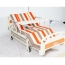 Multifunctional Stand Up Pulley Hospital Bed Image 9