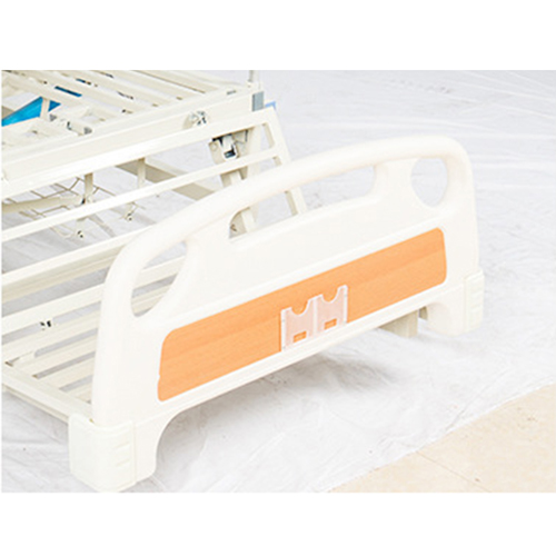 Multifunctional Stand Up Pulley Hospital Bed Image 18