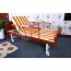 Multifunctional Wooden Nursing Hospital Bed Image 11