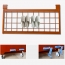 Multifunctional Wooden Nursing Hospital Bed Image 16