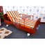 Multifunctional Wooden Nursing Hospital Bed Image 8