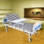 Senile Medical Nursing Bed Image 1