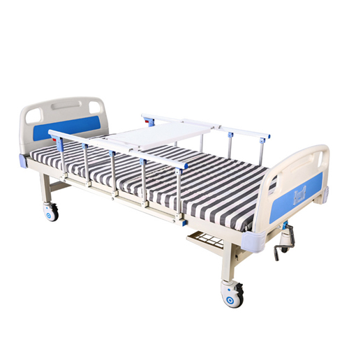 Senile Medical Nursing Bed Image 2