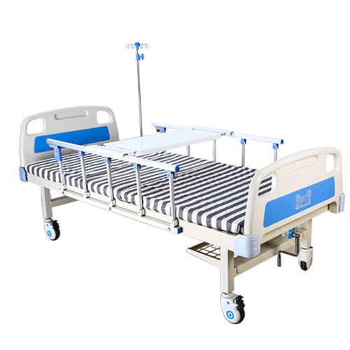 Senile Medical Nursing Bed Image 3
