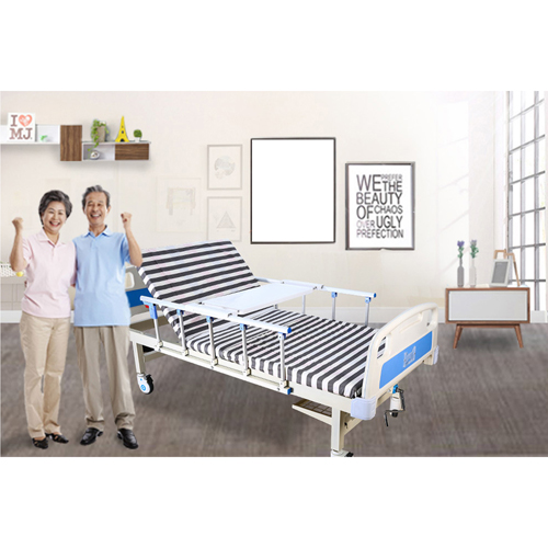 Senile Medical Nursing Bed Image 5