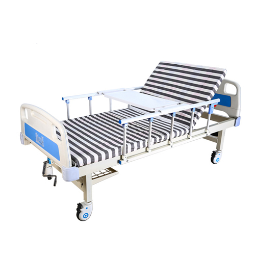 Senile Medical Nursing Bed Image 6
