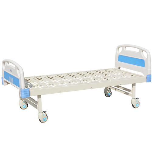 Single Rocking Medical Lifting Bed Image 12