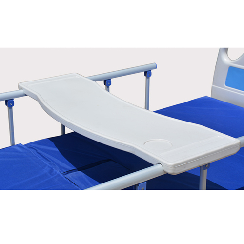 Single Rocking Medical Lifting Bed Image 17