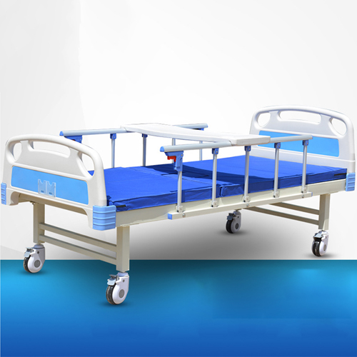 Single Rocking Medical Lifting Bed Image 1