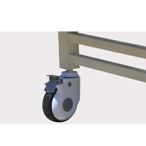 Single Rocking Medical Lifting Bed Image 19