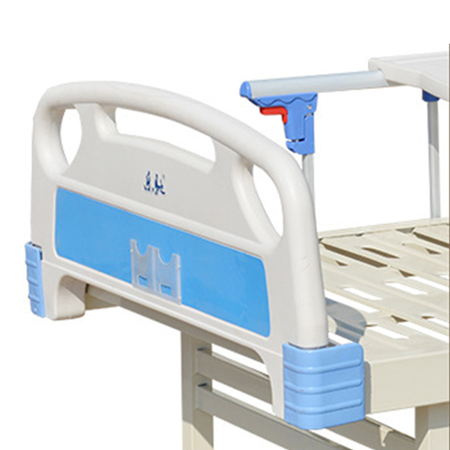 Single Rocking Medical Lifting Bed Image 21