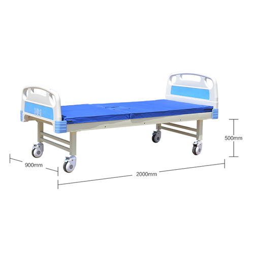 Single Rocking Medical Lifting Bed Image 25