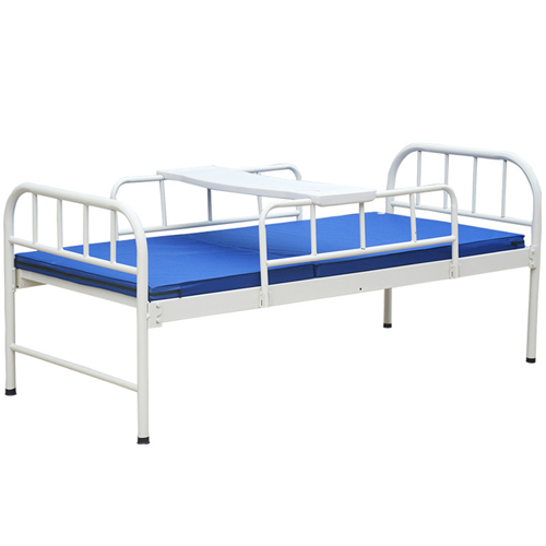 Single Rocking Medical Lifting Bed Image 2