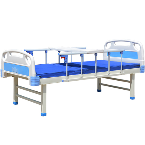Single Rocking Medical Lifting Bed Image 3