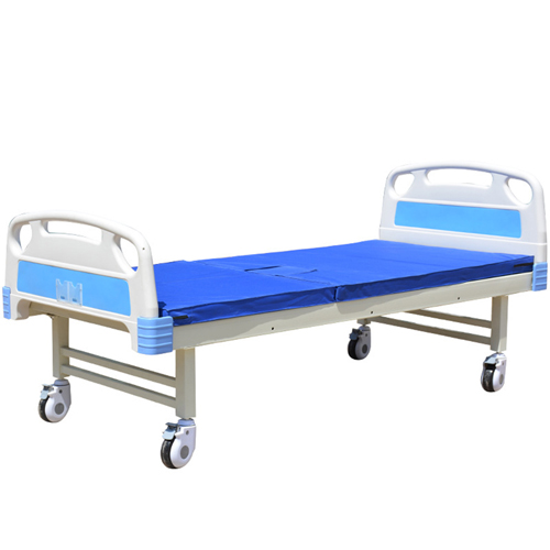 Single Rocking Medical Lifting Bed Image 4