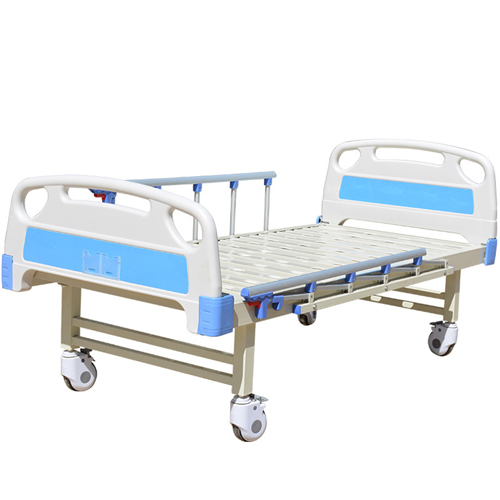 Single Rocking Medical Lifting Bed Image 5
