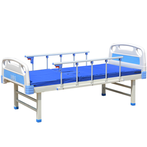Single Rocking Medical Lifting Bed Image 7